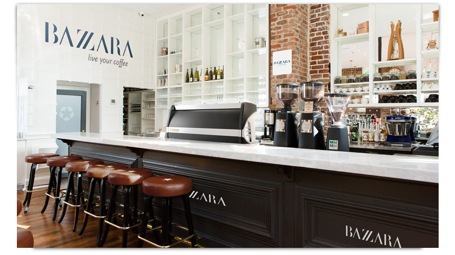 bar bazzara